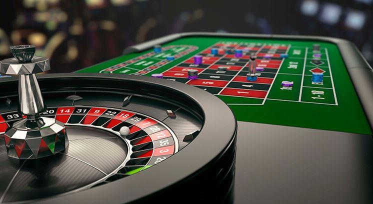 Aturan main game judi online